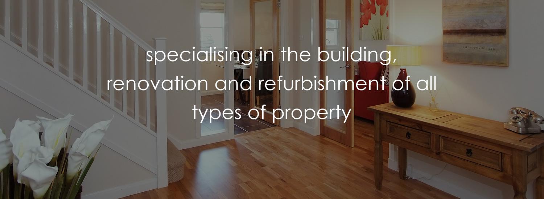Carlsson Properties Ltd